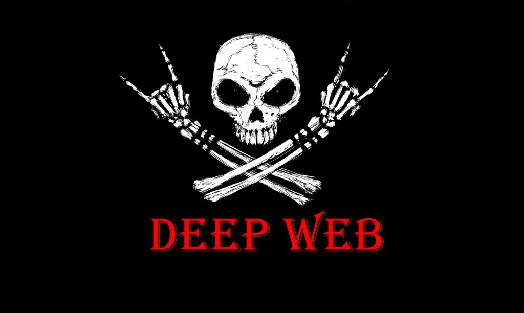 how to put a website on the dark web