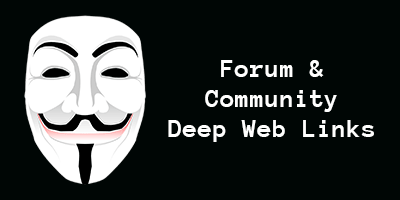 Deep Web Search Engine List [Dark Web]