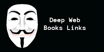 Deep Web Books | Dark Web Books Updated Links