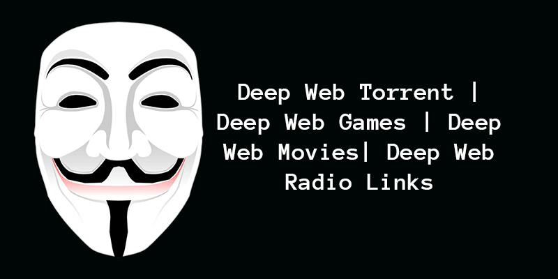 deep web torrent