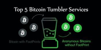 Bitcoin Tumbler Service