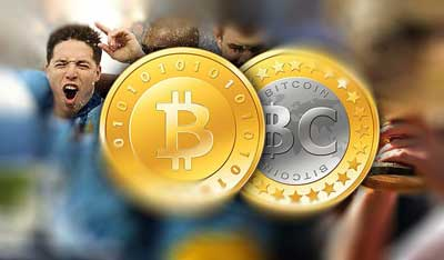 Bitcoin Betting Sites
