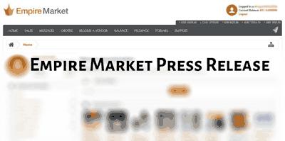 Empire Market Press Release - 20th February, 2018