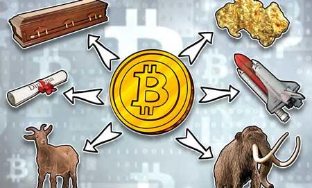 Who Accept Bitcoin