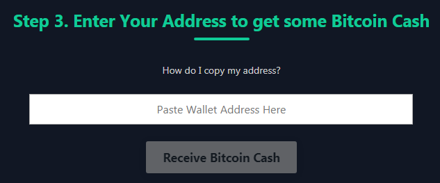 get bitcoin free 2020